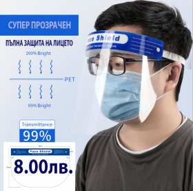 protection medical face shield